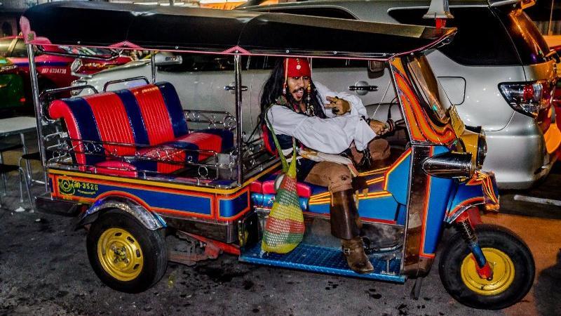 klongfahrt bangkok preis