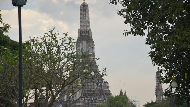 Tempel of Dawn Wat Arun